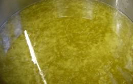 極上のテールスープの完成